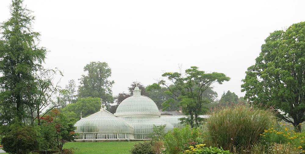 Botanical garden travel design impressions for Botanical garden design